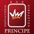 logotipo bar principe
